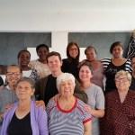 Missão Conjunta das Comunidades Nossa Senhora de Nazaré e Amar e Servir, Regional Rio