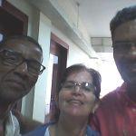 Participação da CVX na Jornada Teológica da Arquidiocese de Salvador