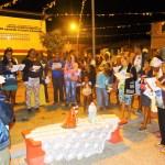 Comunidade CVX Amar e Servir colaborando na Missão na Fronteira Família