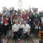 Partilha de Missão Pessoal: Setor Universidades da Arquidiocese do RJ