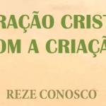 Gesto Concreto da Fronteira Juventude da CVX Brasil pelo Dia de Oração pelo Cuidado da Criação