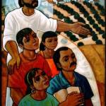 Retiro CVX em Brasília: O seguimento de Jesus