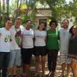 CAP-EEJ: Módulo I em Feira de Santana