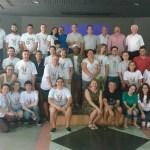 CVX se reúne em Curitiba com Provincial do Brasil