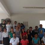 Curso de Capacitação para Orientadores e Acompanhantes dos Exercícios Espirituais para Jovens