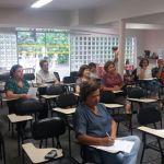Dia de Oração: Formação e Pertença – Regional Rio – 40 ANOS DA CVX BRASIL