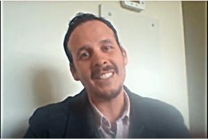 """Maurício Lopez: """"primeiros 40 anos da CVX Brasil"""""""