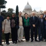 Projetos 167 – Uma reunião (extra)ordinária do Conselho Executivo Mundial (W-EXCO)