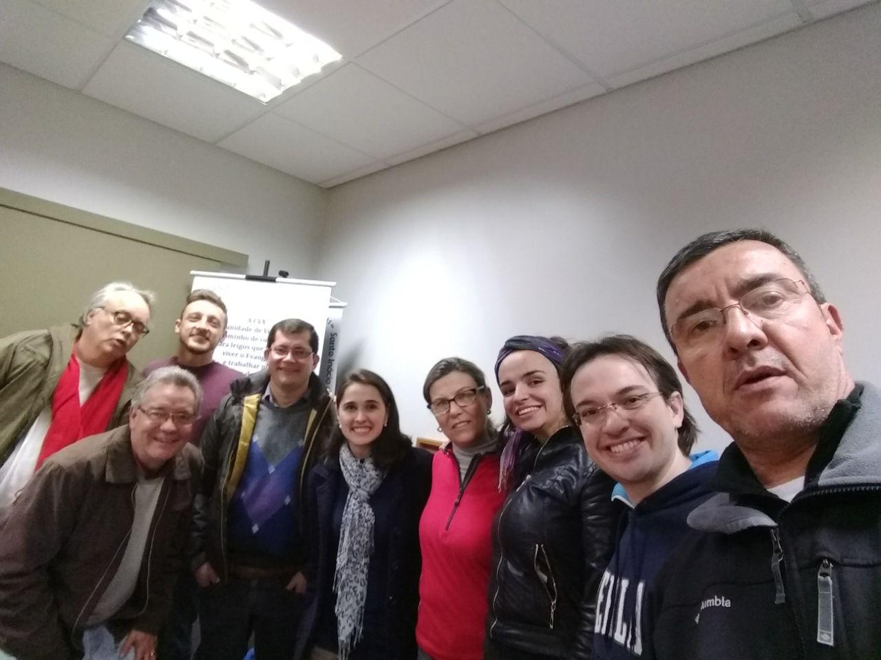 """Regional Sul realiza reunião """"ministerial"""""""
