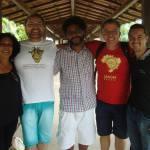 Participação de Membros CVX no CAP EEJ