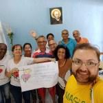 2°. Encontro de Formação e Aprofundamento da Regional Bahia