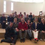 Regional Sul da CVX Brasil participa de formação para o Acompanhamento Espiritual
