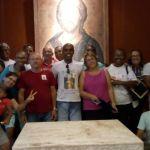 Regional Bahia Realiza Encontro de Avaliação 2017 e Agendamento 2018