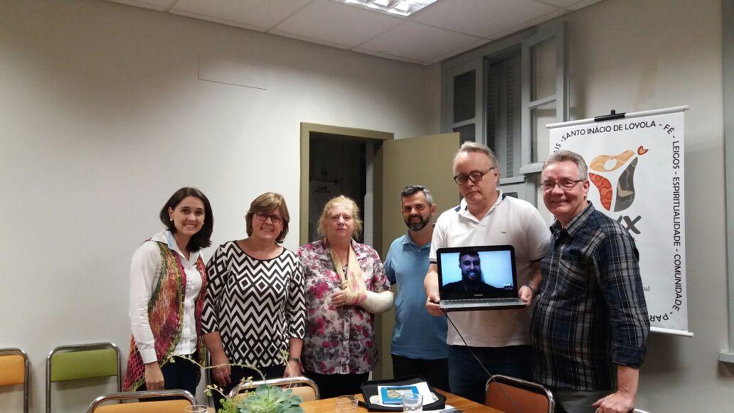 CVX Sul destina 5 mil reais para Pastoral Operária de Curitiba