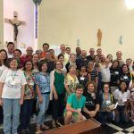 Encontro Nacional de Assessores da CVX Brasil 2018