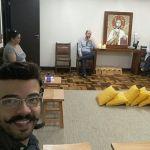 CVX Sul desenvolve trabalho de espiritualidade com a Pastoral do Trânsito