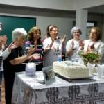 Celebração dos 40 anos da CVX Nossa Senhora de Nazaré