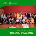 CVX participa da Reunião Ampliada do Programa Magis