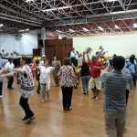 Terceiro Dia da CVX Brasil no Congresso Continental de Leigos
