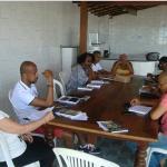 Reunião de Planejamento da Regional Bahia 2019