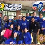 Magis Centro América 2019 – 5o. Dia