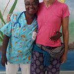 Pré-MAGIS Santo Domingo: partilha sobre visita ao Haiti