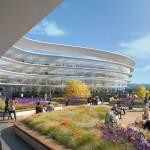 Apple Park - Sunnyvale, CA