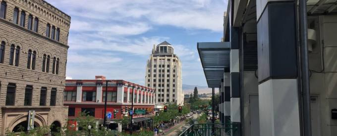 Boise Capital Terrace