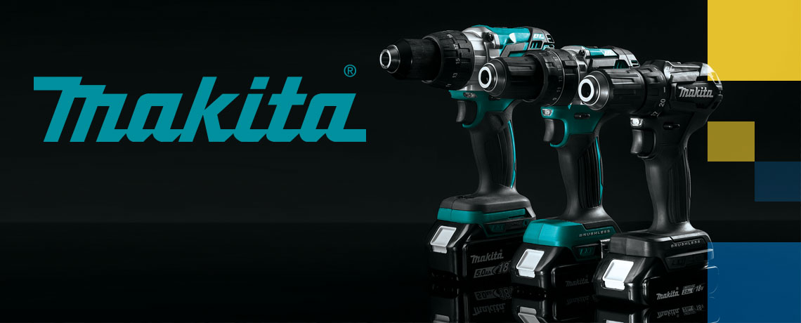 CWallA Introduces Makita Tools