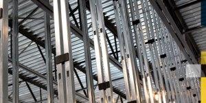 SoundGuard™ Silent Steel Framing System