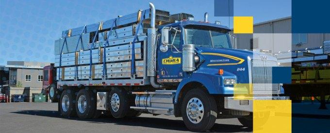 CWallA Delivery Services