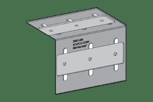 DESC – Exterior Head-of-Wall Drift Clip