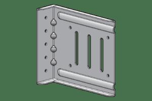 PLC4 – Bypass Slab Slide Clip
