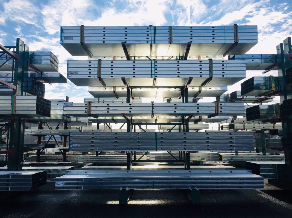 SCAFCO Steel Spokane, WA