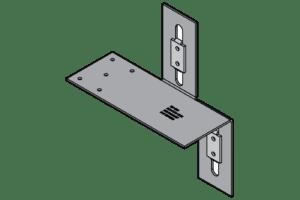 STP – Bypass Slab Top Plate