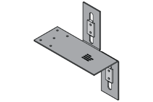 STP – Bypass Slab Top Plate