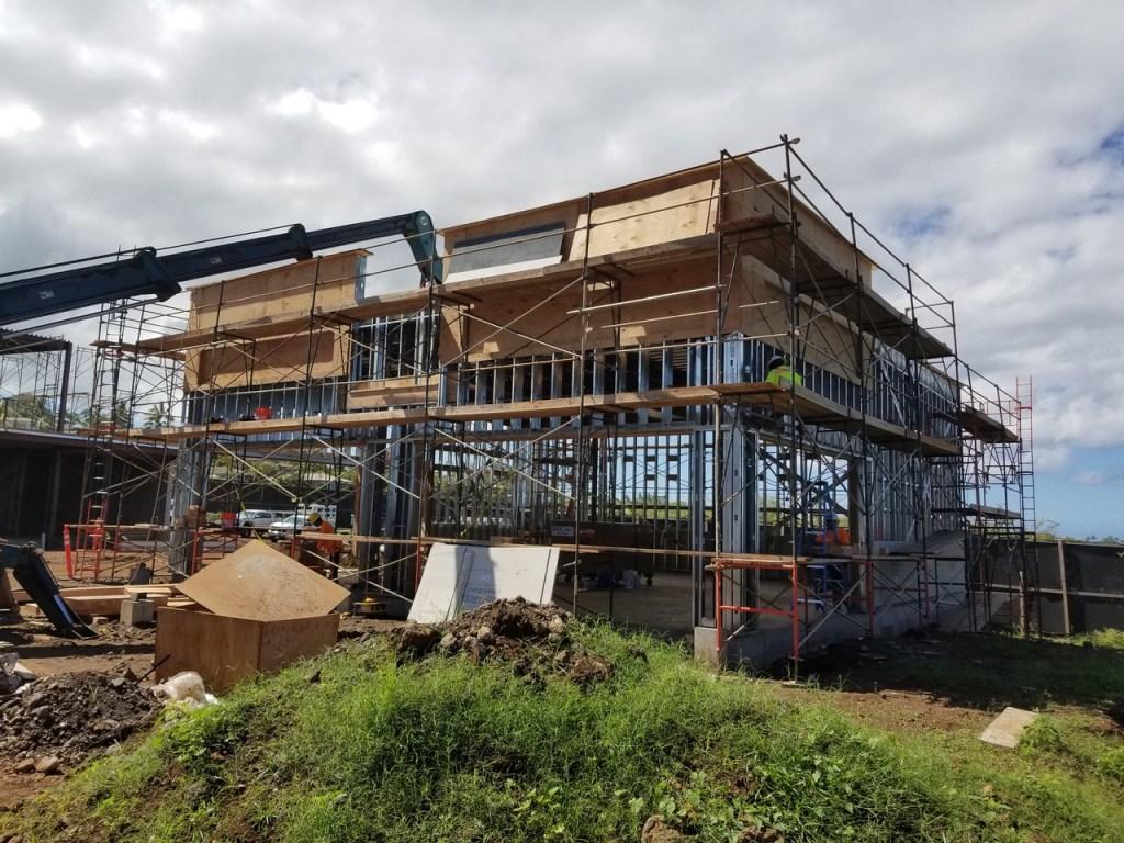 Wailea Village Center on Maui