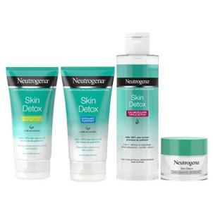 Neutrogena® - Skin Detox 0,80 € DE RÉDUCTION