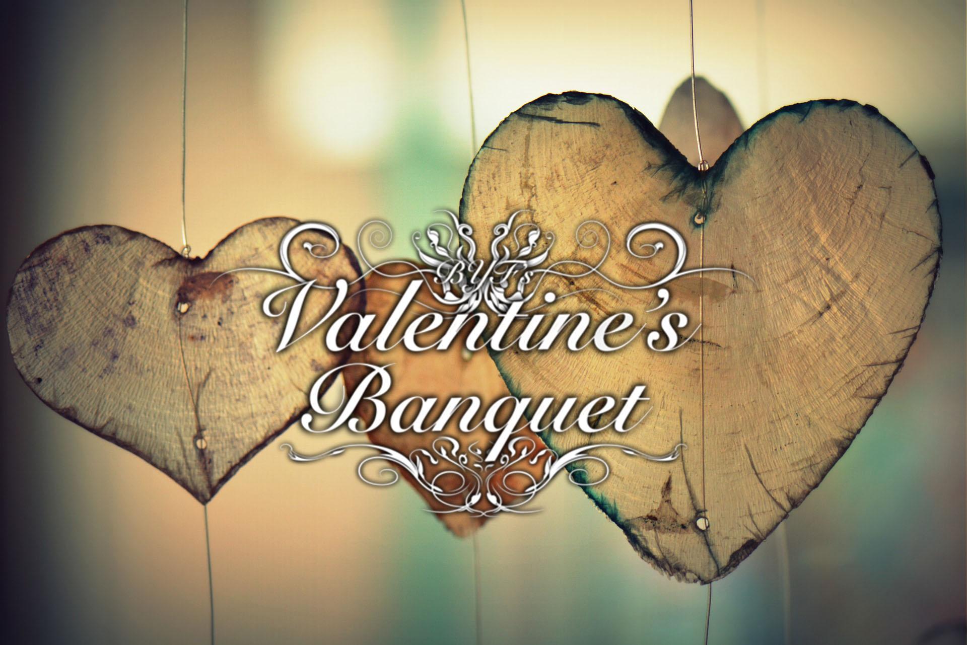 Best Years Fellowship Valentine Banquet Christ Wesleyan