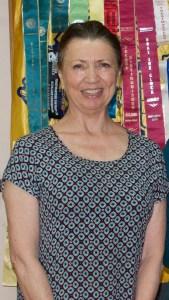 Sheila Hailstone, MBA, DTM
