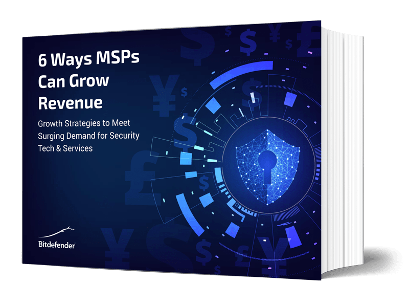 6 Ways MSPs Can Grow Revenue