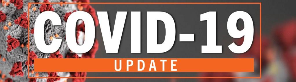 COVID-19/CORONAVIRUS Update and Advice