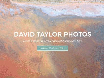 Website Designers Wallan - David Taylor Photography