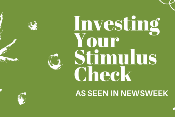 Investing Stimulus Check