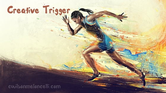 Flow Triggers, 17 Flow Triggers, 17 Flow Triggers to Hack into the Flow State, hack the flow state, flow state for athletes, the deep now state, being in the zone, triggers of flow state, psychological triggers, environmental triggers, social triggers, creative triggers