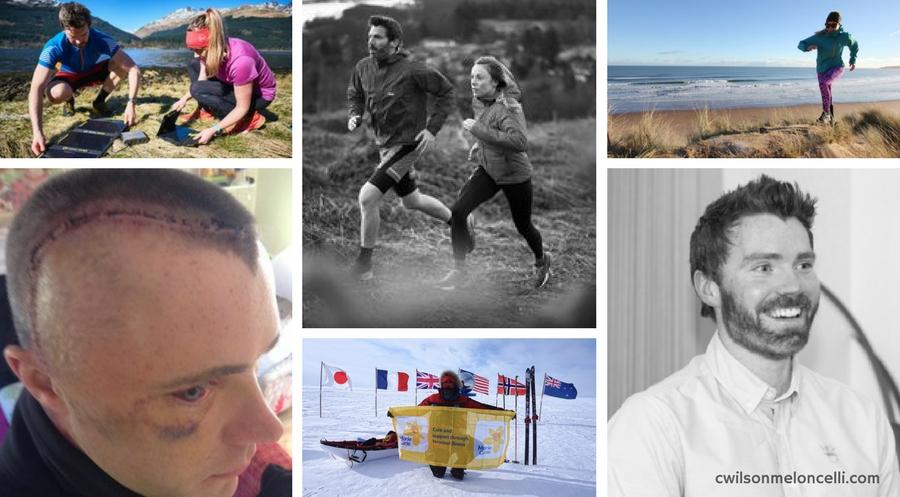 due north alaska adventures, hazel and luke experiences, hazel and luke robertson, first endurance athletes