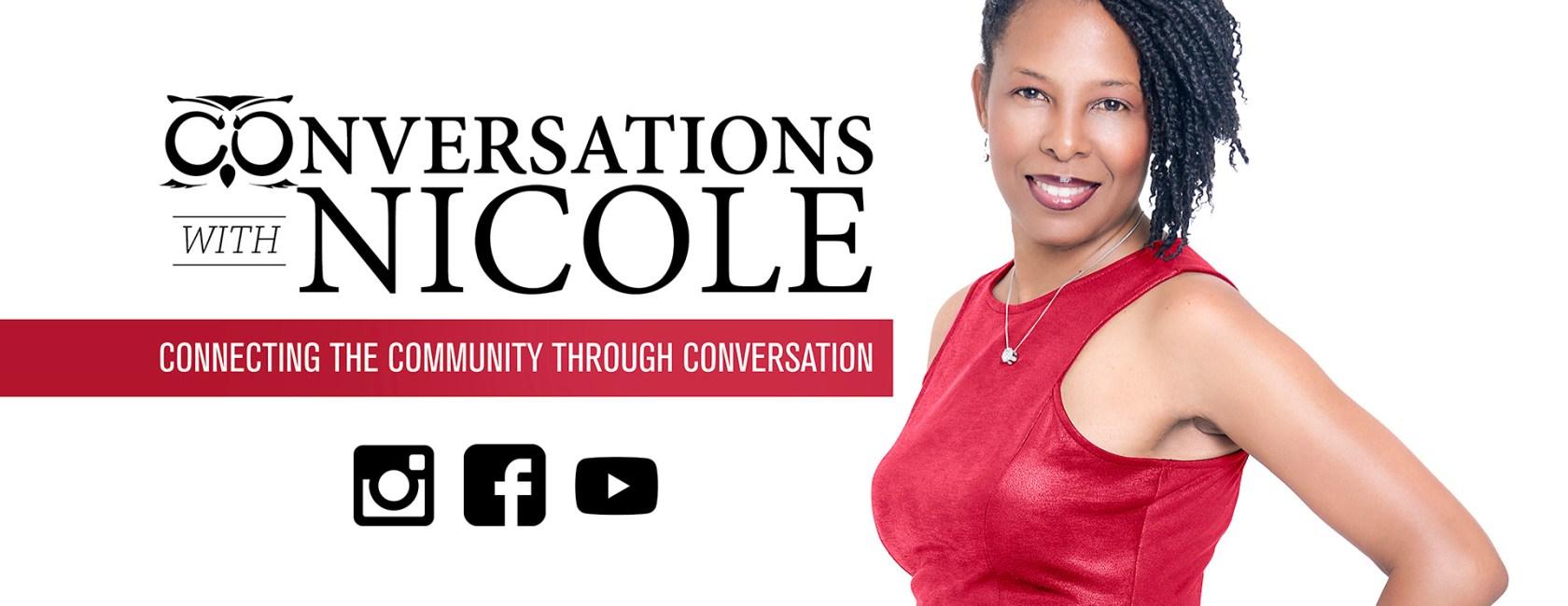 Conversations With Nicole