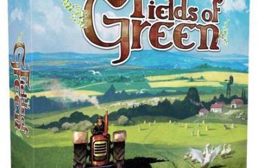 fields of green règle en français