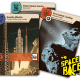space race - cartes