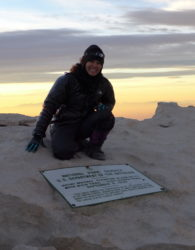 Cece's Informational Hiking Site